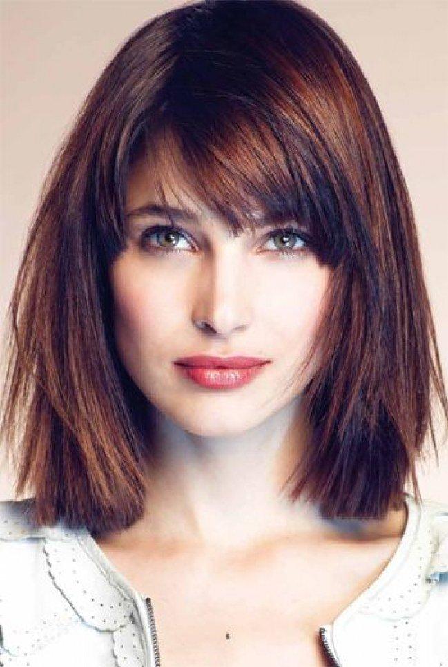 Tagli per capelli 2016