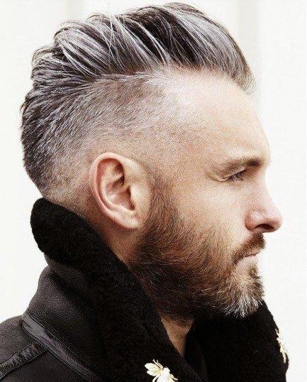 Ben noto Parrucchiere da uomo Milano | ALEXIM PARRUCCHIERI QV05