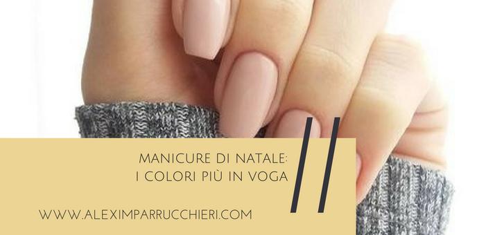 manicure-natale