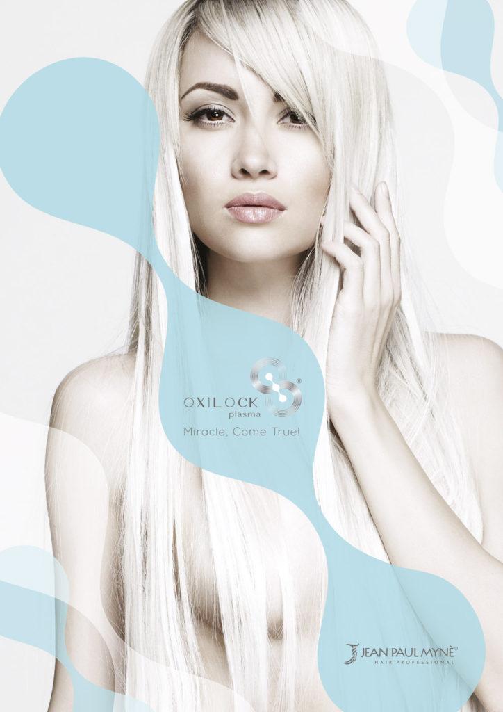 Oxilock Plasma  l innovativo trattamento che protegge il capello ... ff5fe1218ae1