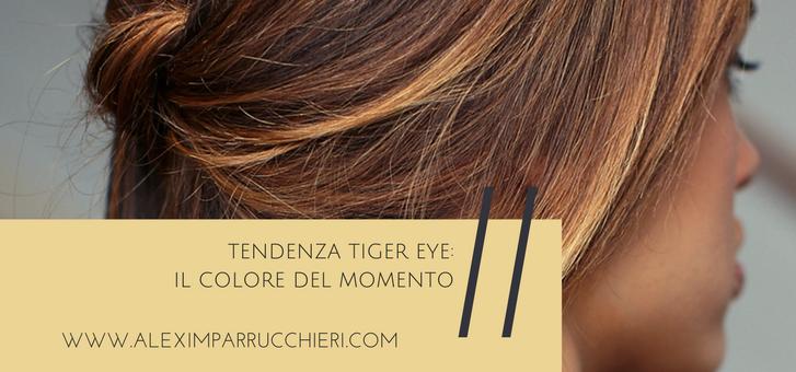 tiger-eye