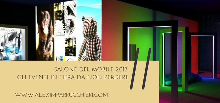 salone del mobile 2017