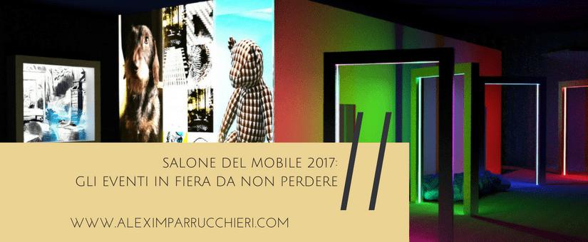 Blog parrucchiere fashion milano alexim parrucchieri for Salone del mobile orari