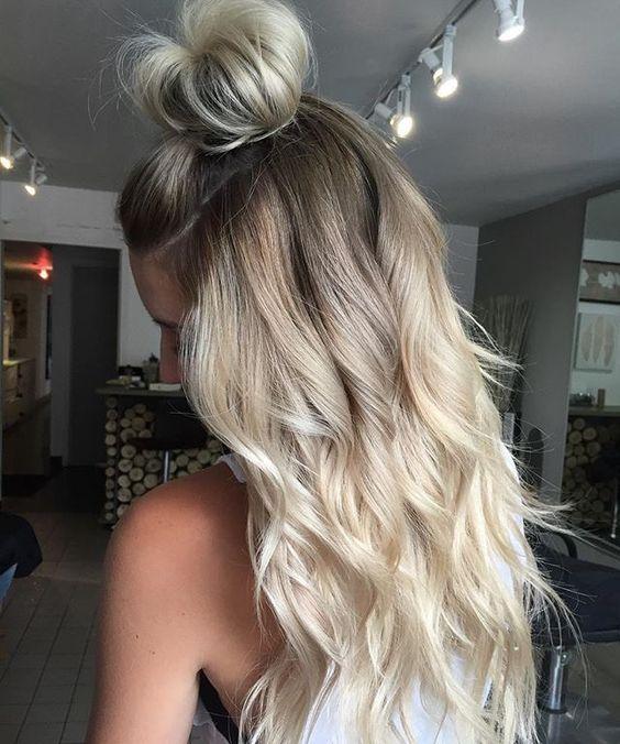 coachella hairstyles, coachella hair, capelli coachella