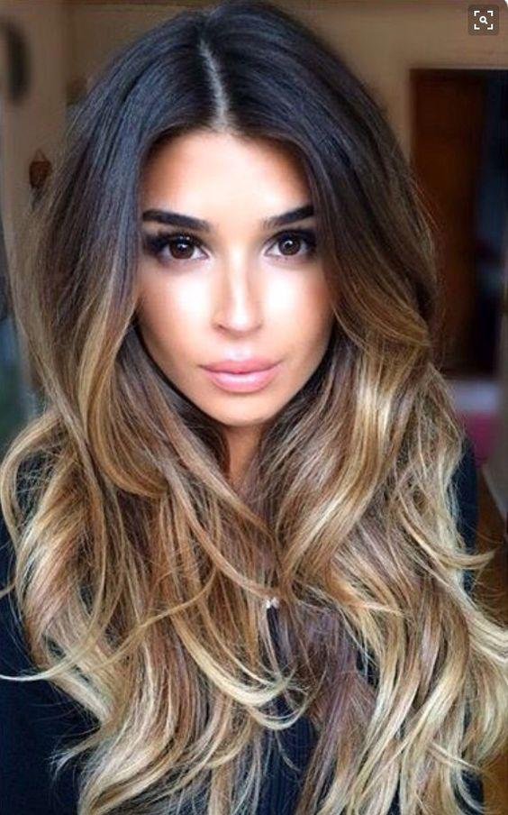 shatush capelli