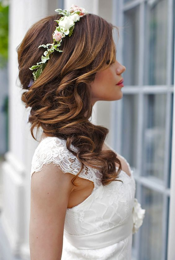 Bride Hairstylist and Hairdresser | ALEXIM PARRUCCHIERI