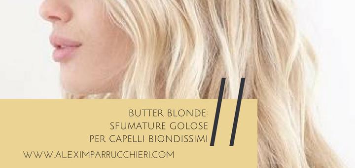 butter blonde, biondo 2017, capelli biondi