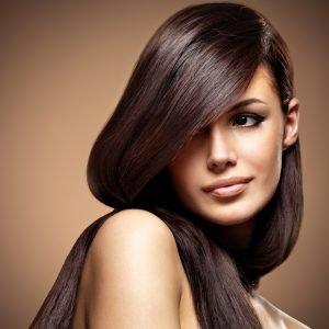 Tinta capelli color marrone