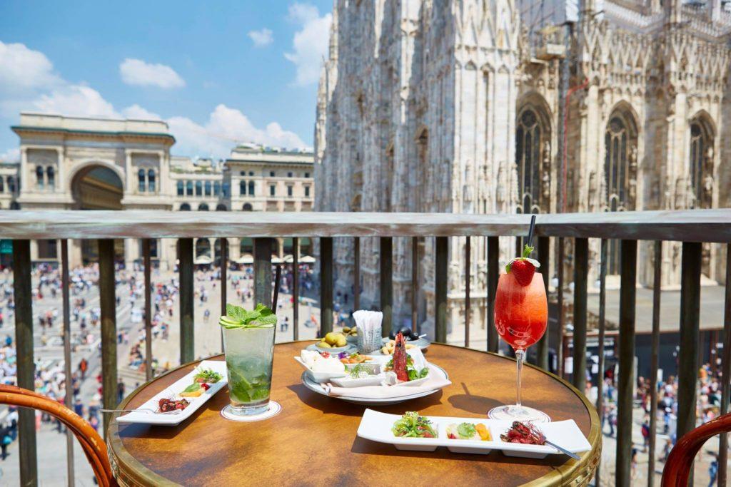 cena romantica a milano, ristoranti milano 2017