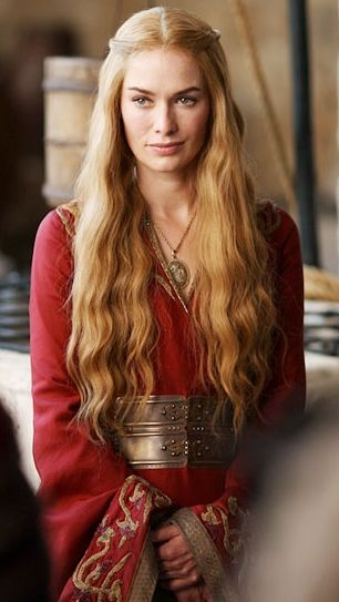 game of thrones hairstyles, acconciature game of thrones