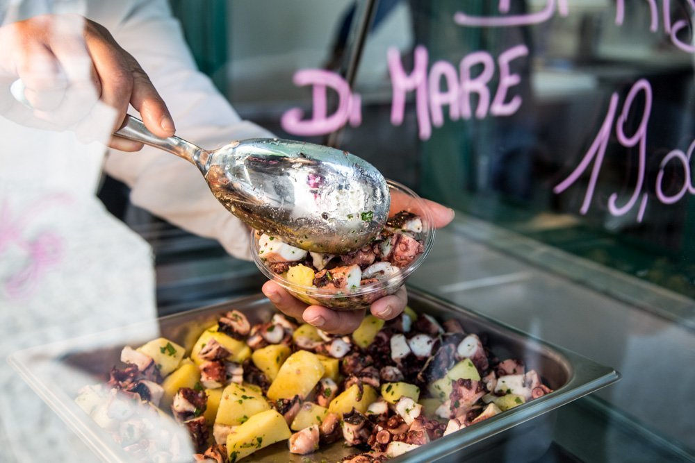 street food milano, street food estate milano