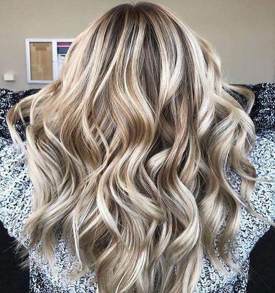gloss smudging capelli