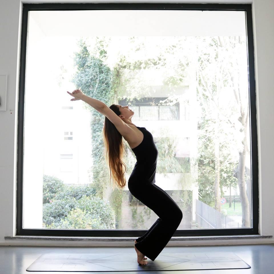 corsi di yoga a milano