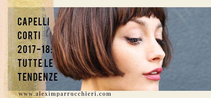 capelli corti 2017-18