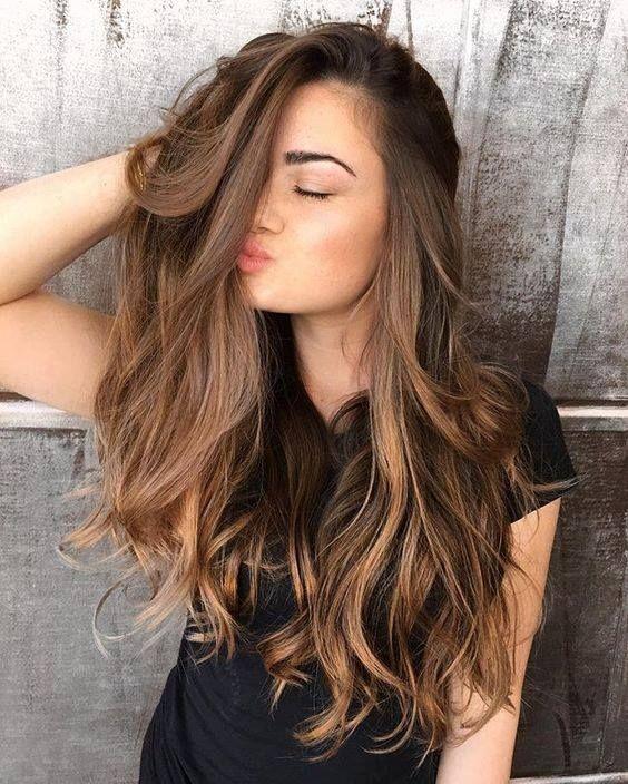capelli caffellatte