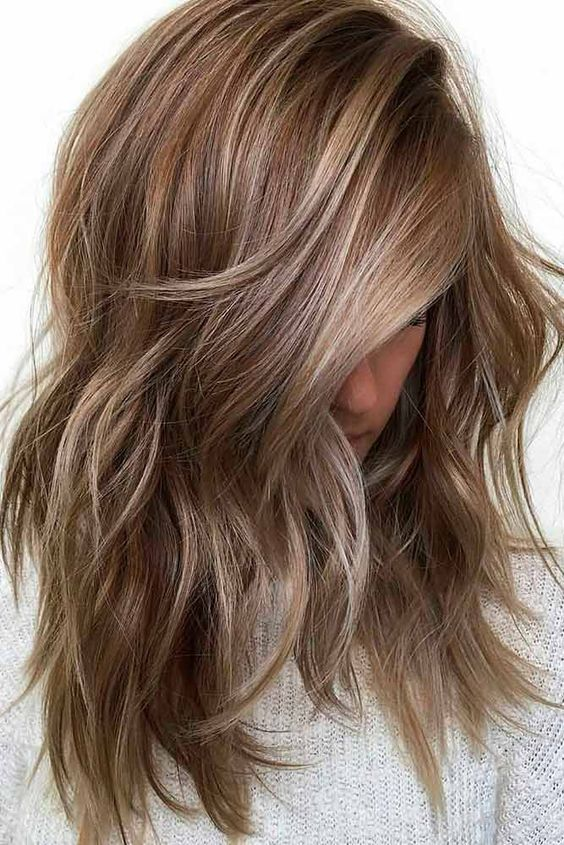 capelli scalati autunno 2017