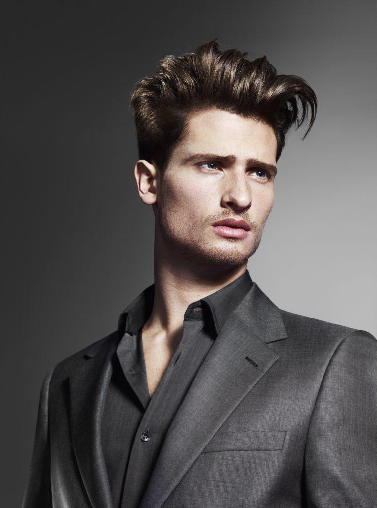 Populaire Tagli capelli uomo 2017/2018 | ALEXIM PARRUCCHIERI GJ83