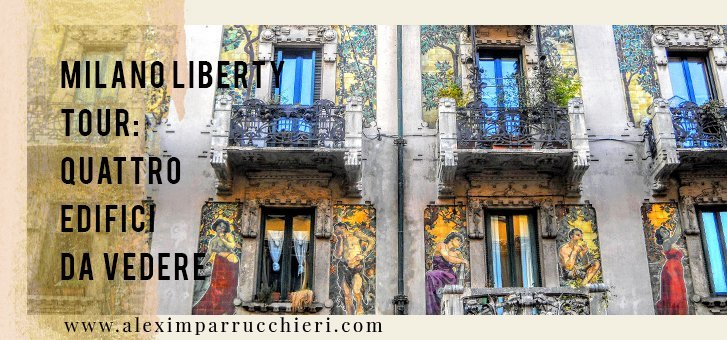 milano liberty tour