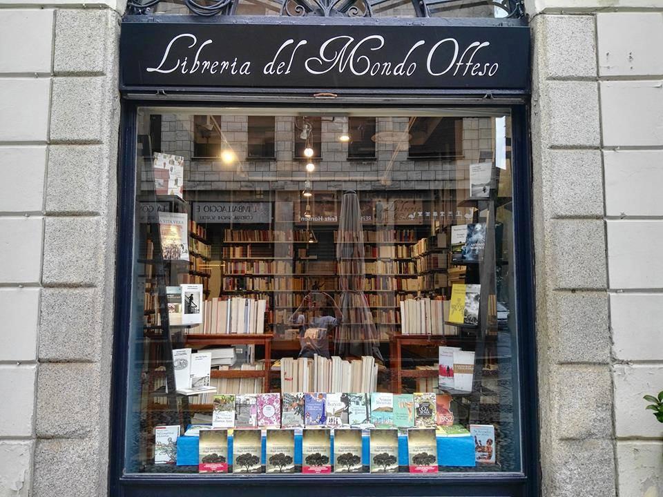 migliori librerie a milano