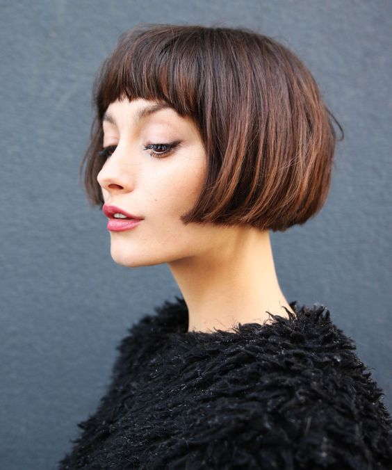 tendenze capelli 2018