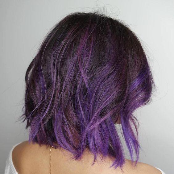 capelli ultra violet