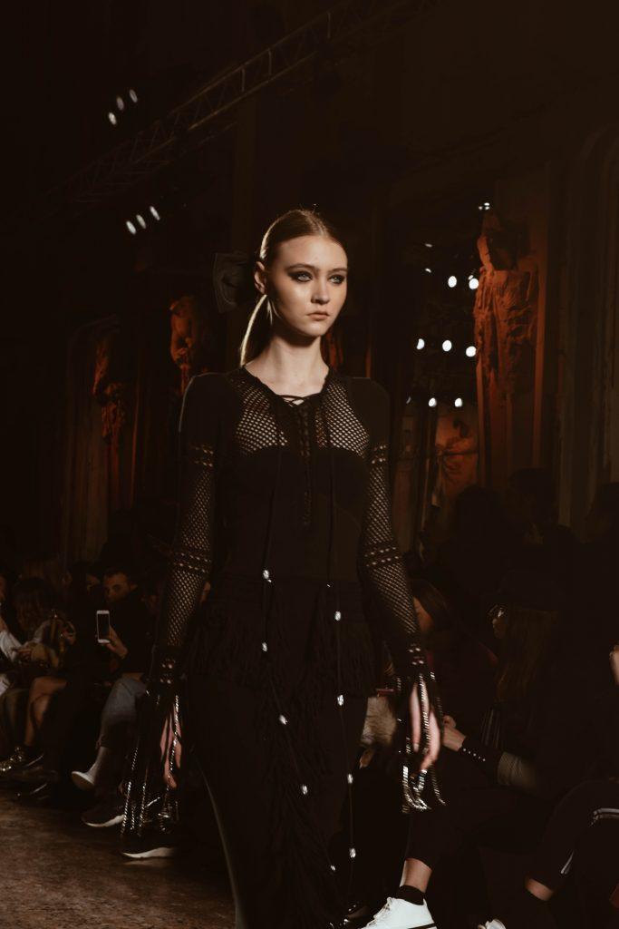 Trend Capelli Milano Fashion Week 2018   ALEXIM PARRUCCHIERI