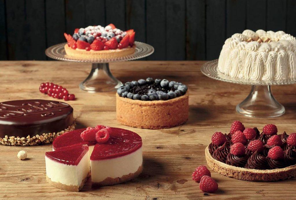 bakery gluten free a milano