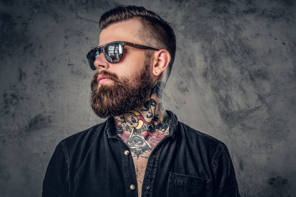 Taglio capelli uomo marzo 2019