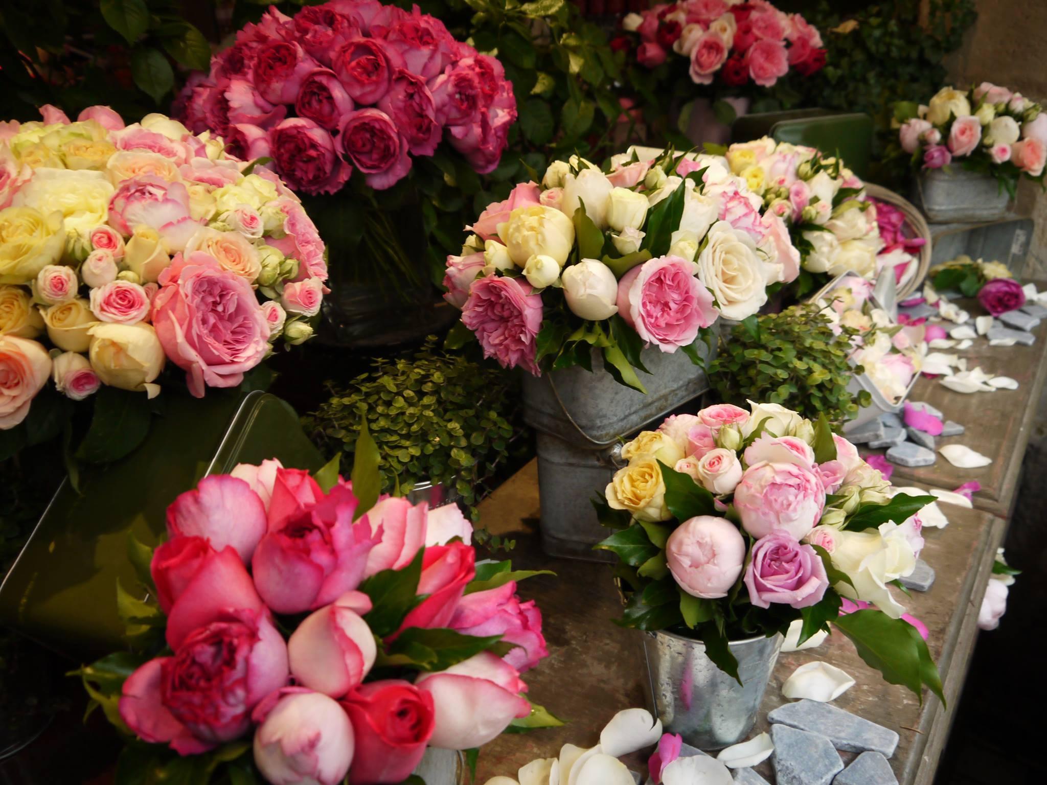 fioristi a milano