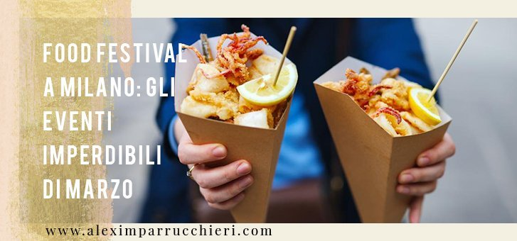 food festival a milano