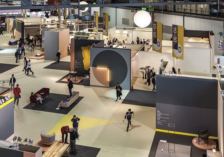 milano design week 2018, il salone del mobile 2018