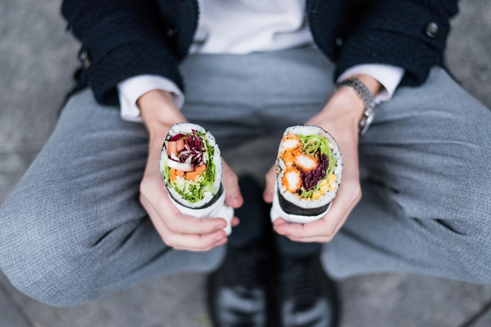 street food milano 2018