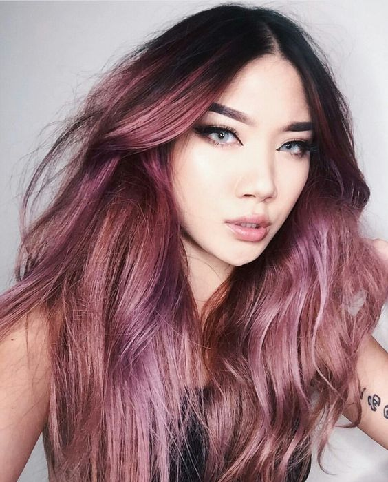 capelli desert rose