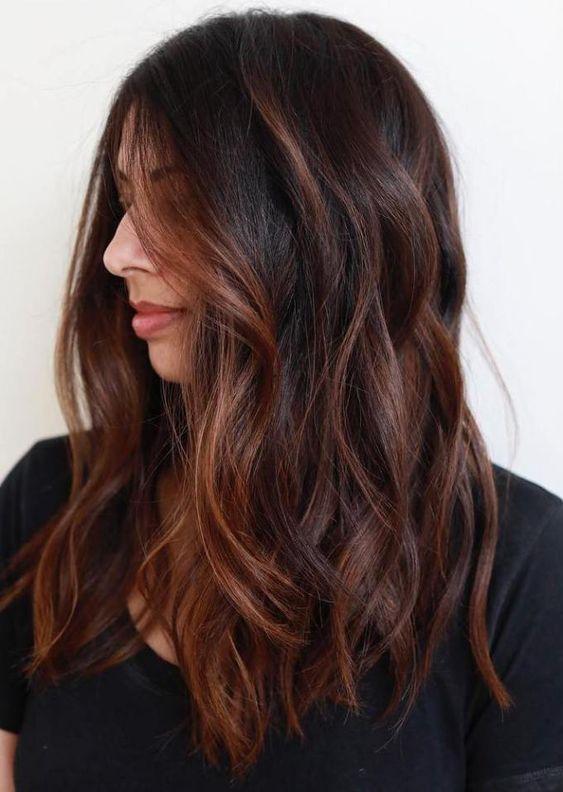 colore capelli estate 2018