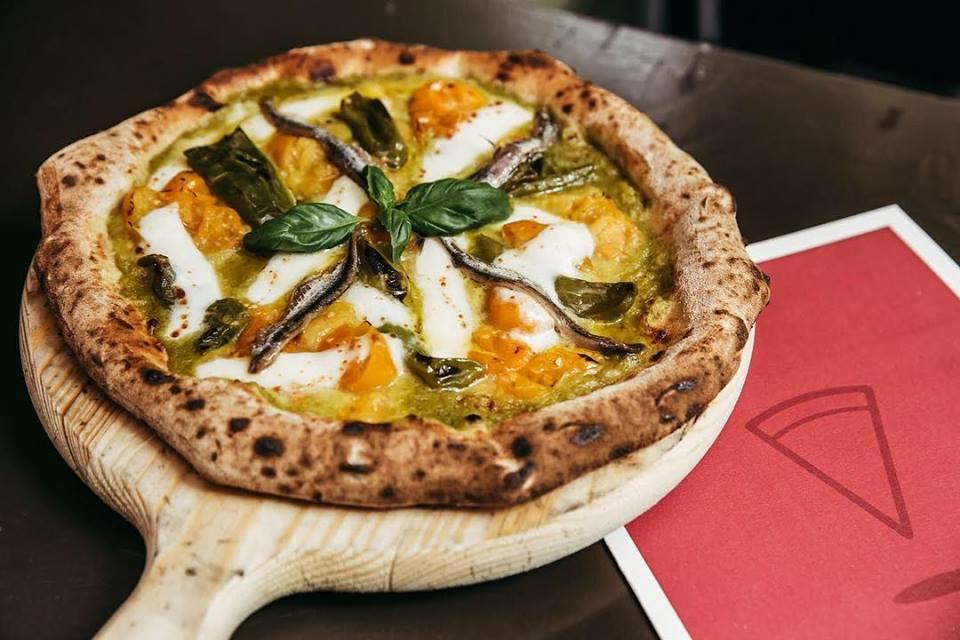 pizzerie gourmet a milano