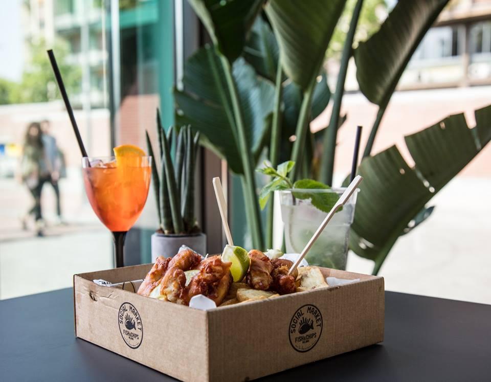 ristoranti milano estate 2018