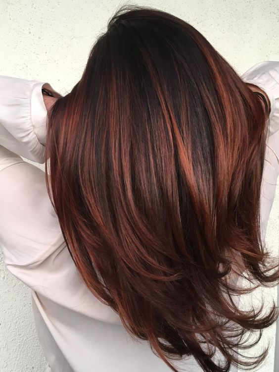 capelli cherry gold