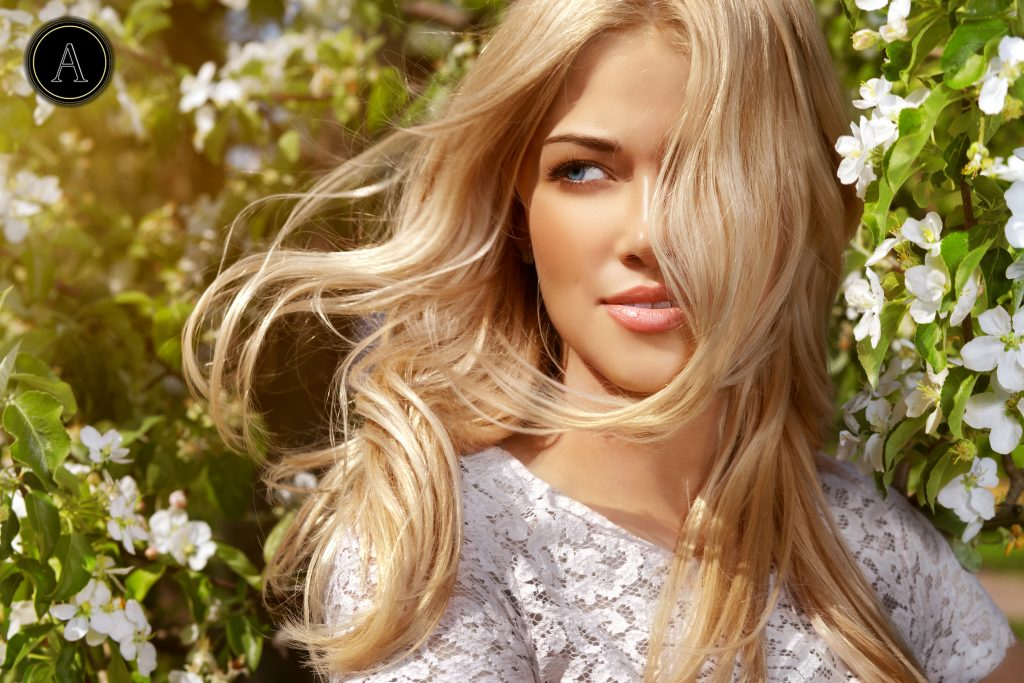 solar by system professional, protezione capelli danni solari