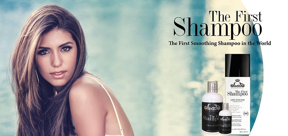 the first shampoo 2.0