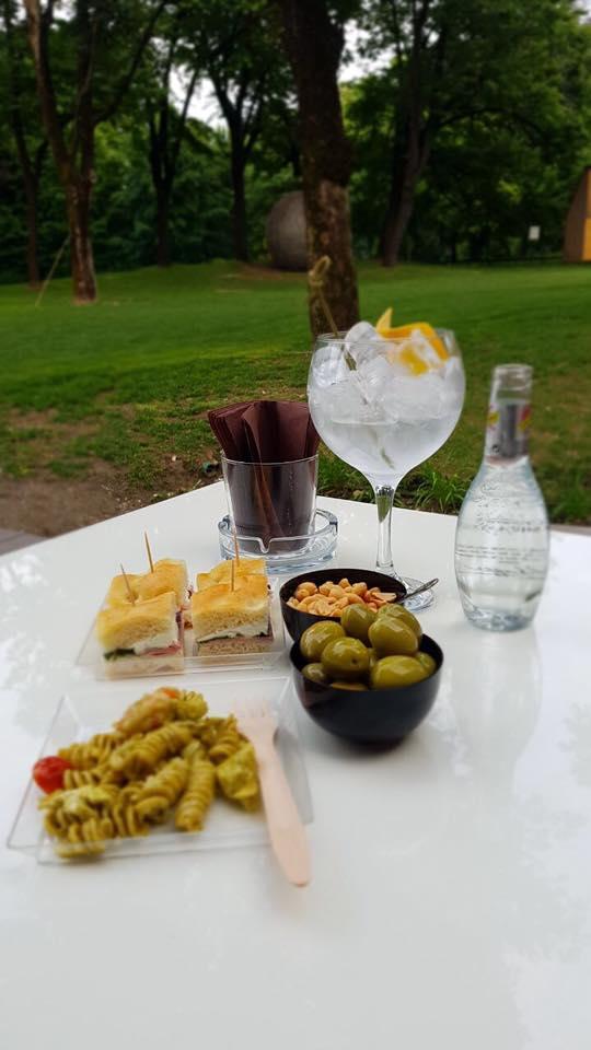 aperitivi gourmet milano