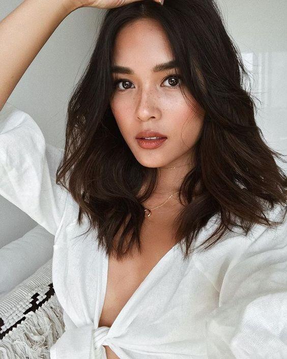 cura capelli post mare