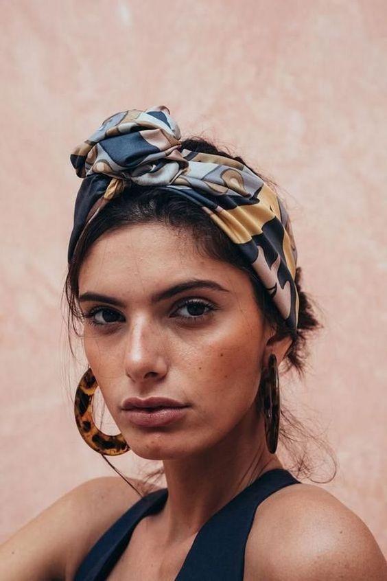accessori capelli autunno 2018