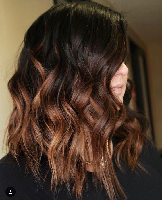 shadow hair