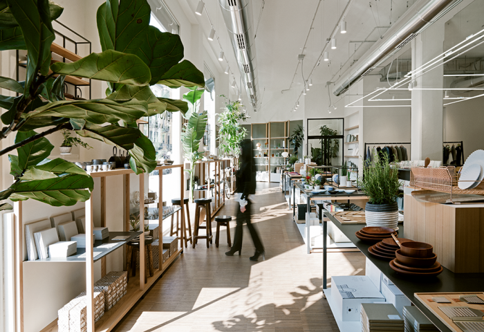 food concept store a milano