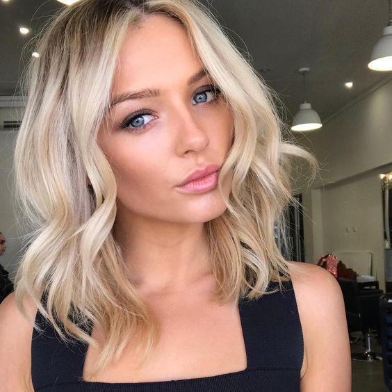 tendenze colore capelli 2019