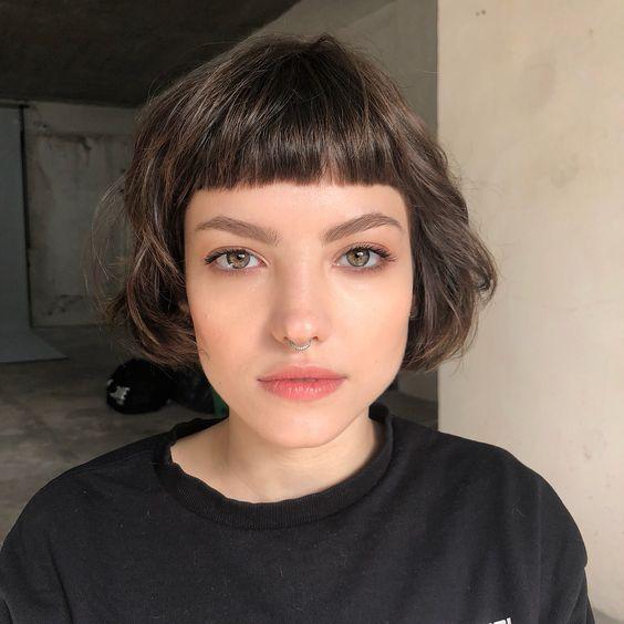 tendenze tagli capelli 2019