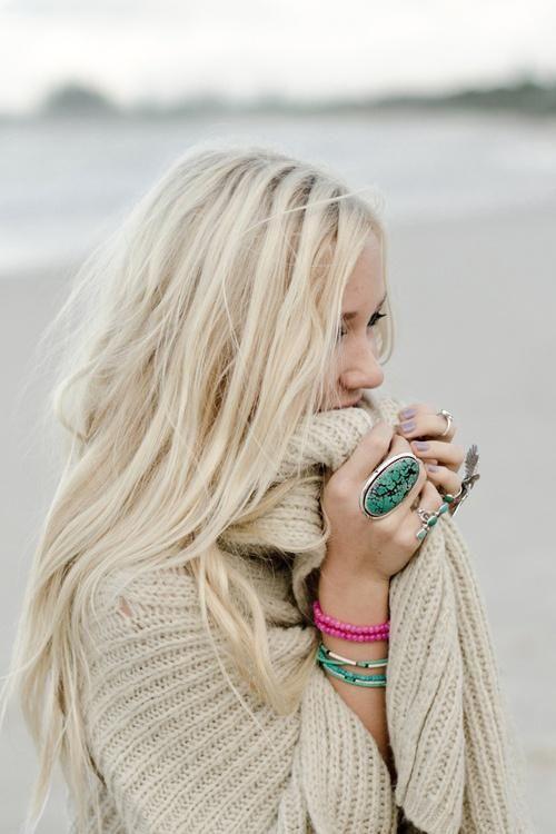 baby blonde