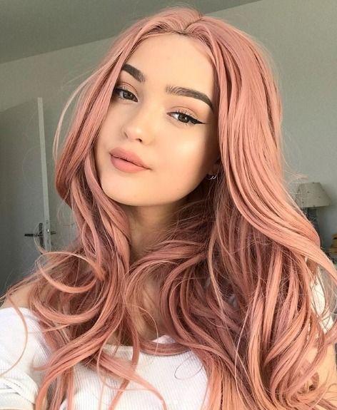 capelli corallo