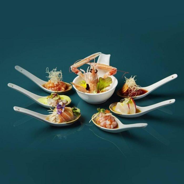 ristoranti fusion milano