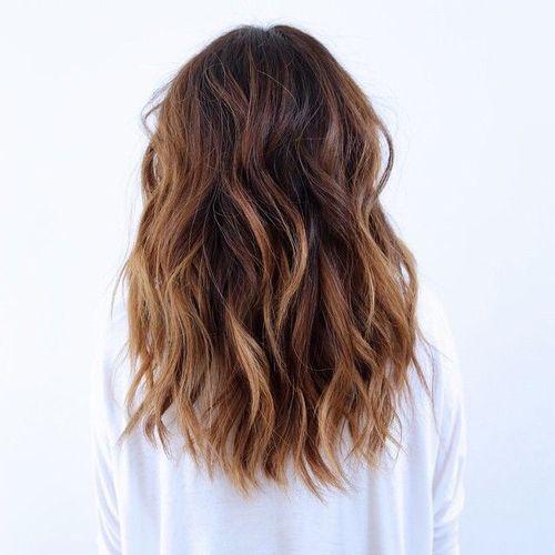 capelli scalati 2019